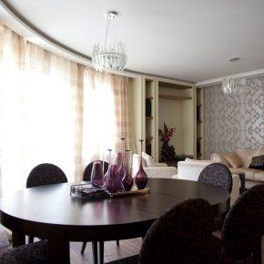 Mieszczański apartament I, Wrocław
