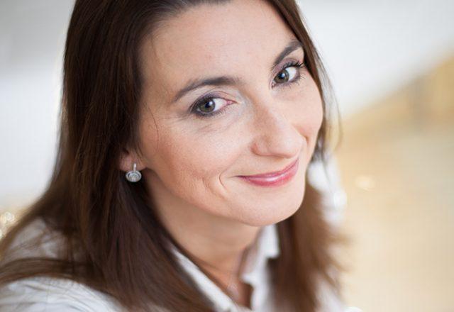 Agnieszka Włostowska