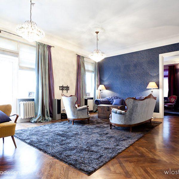 Mieszczański apartament II, Wrocław